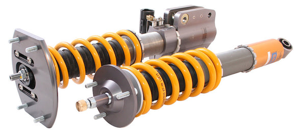Ohlins Road and Track Suspension For 1990-94 Porsche 911 964 965 all sub models
