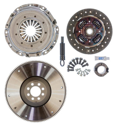 Exedy OEM Replacement Clutch Kit for 2002-08 Cooper S 1.6L 6 spd. Flywheel Incl.