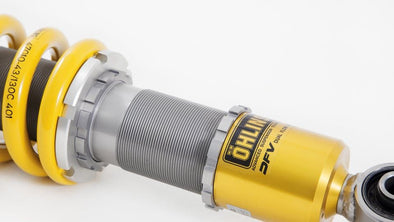 Ohlins Road and Track Suspension For 1999-2004 Porsche 911 996 GT3 GT2
