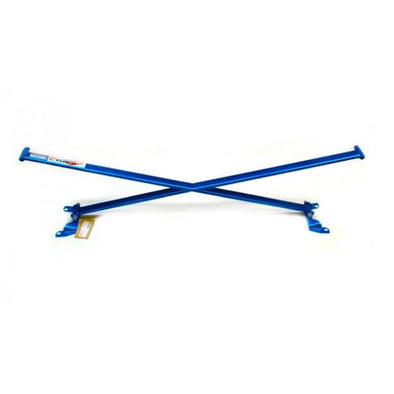 Cusco Rear Strut X-Brace for 2015+ Subaru WRX STi (VAF) & WRX (VAG) USDM Model