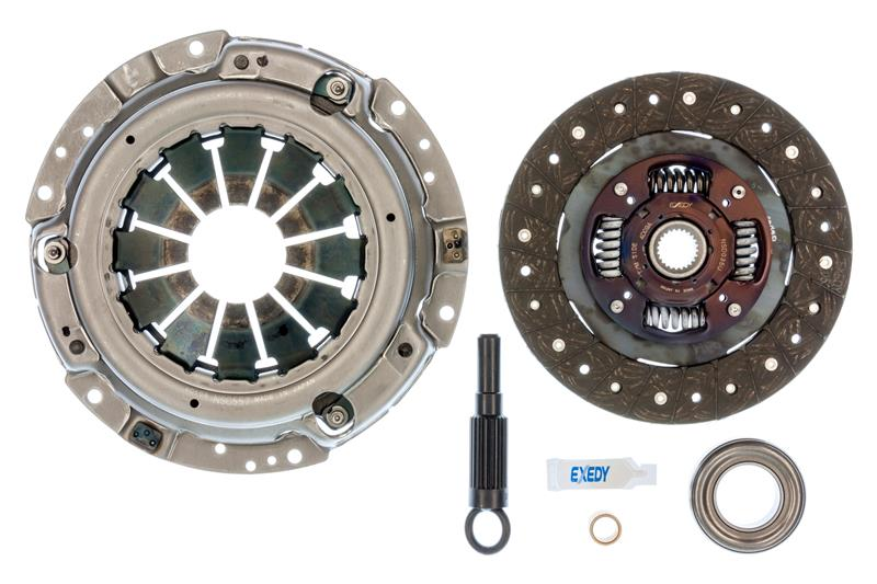 Exedy Oem Replacement Clutch Kit For 1989