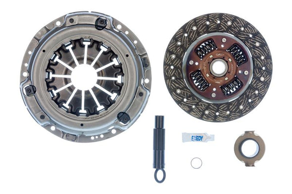 Exedy OEM Replacement Clutch Kit for 2002-07 Honda CR-V / Element 2.4L K24