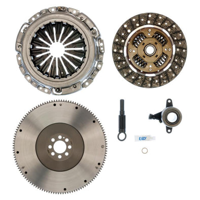 Exedy OEM Replacement Clutch Kit for 2007-09 Nissan 350Z V6 Flywheel incl.