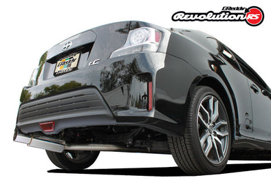 Greddy Revolution RS Exhaust System for 2011-15 Scion tC
