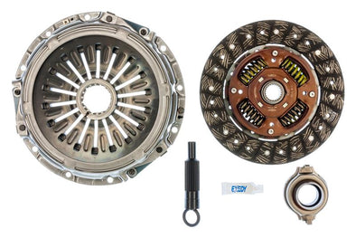 Exedy OEM Replacement Clutch Kit for 2003-06 Mitsubishi EVO 8-9 L4 Turbo