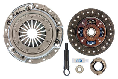 Exedy OEM Replacement Clutch Kit for 1990-93 Mazda Miata 1.6L