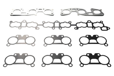 Tomei Manifold Gasket Set for Nissan Skyline RB26DETT 9 pc/set - TA4020-NS05A