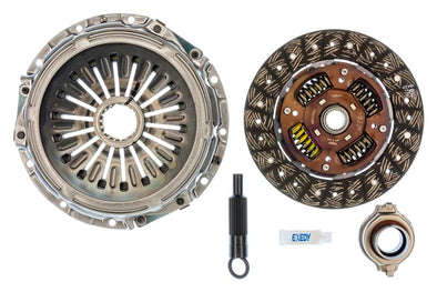 Exedy OEM Replacement Clutch Kit for 2008-15 Mitsubishi EVO 2.0L Turbo 4B11