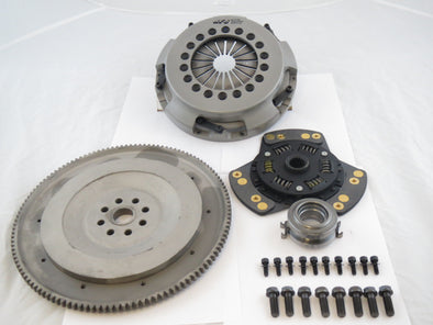 ATS Super Carbon Blade Clutch Kit 1000kg for Toyota 86 Scion FR-S Subaru BRZ