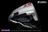 Tomei Expreme Titanium Exhaust System for Nissan Skyline ER34 25GT Turbo 4 door