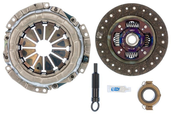 Exedy OEM Replacement Clutch Kit for 2003-06 Toyota Matrix XRS L4 1.8L 6 Spd.