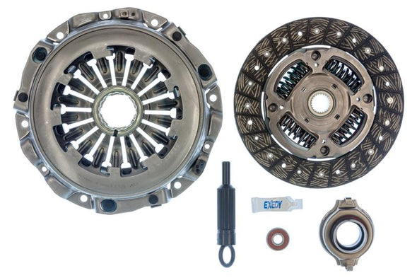 Exedy OEM Replacement Clutch Kit for 2005 Saab 9-2X Aero H4 2.0L Turbo