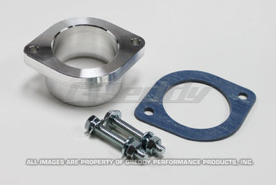 Greddy Blow-Off Valve Aluminum Flange For Type R, RZ, RS, S, FV
