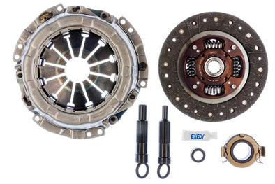 Exedy OEM Replacement Clutch Kit for 2003-08 Toyota Corolla CE L4 1.8L FWD