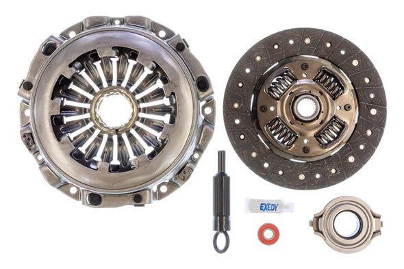 Exedy OEM Replacement Clutch Kit for 2002-05 Subaru WRX 2.0L Turbo