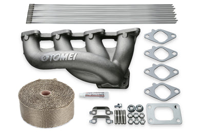 Tomei Expreme Turbo Exhaust Manifold for Nissan 240SX KA24DE - TB601A-NS16A