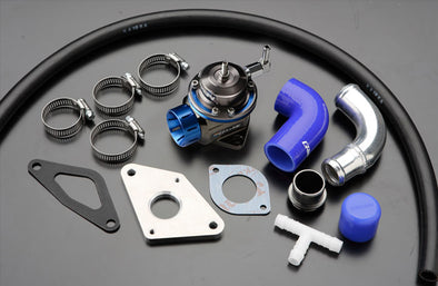 Greddy Type FV Blow Off Valve Kit for 2008-14 Subaru Impreza WRX STI