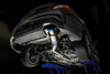 Tomei Expreme Titanium Exhaust System for Hyundai Genesis Coupe 200 Turbo