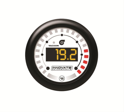 Innovate Motorsports MTX-D Boost / Shift Light Dual Function Gauge