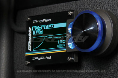 Greddy Profec Turbo Boost Controller