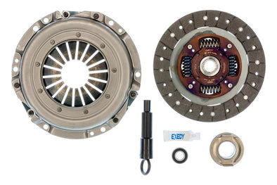 Exedy OEM Replacement Clutch Kit for 1986-89 Honda Accord L4 2.0L