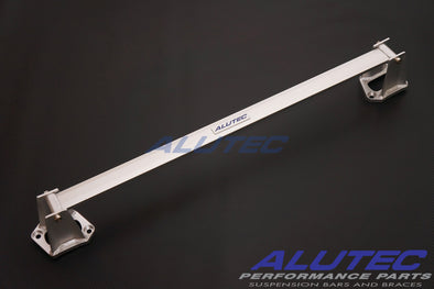 Alutec Rear Strut Bar For 1995-98 Nissan Silvia S14 240SX - NSS14-R-ALT