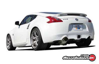 Greddy Revolution RS Exhaust System for 2009-17 Nissan 370Z Z34