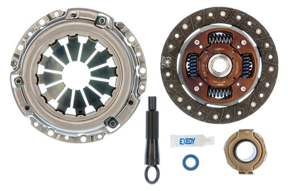 Exedy OEM Replacement Clutch Kit for 2007-08 Honda FIT L4 1.5L L15A1