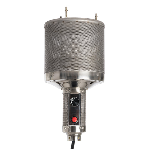 Buy Patio Heater Parts And Accessories At Firesense