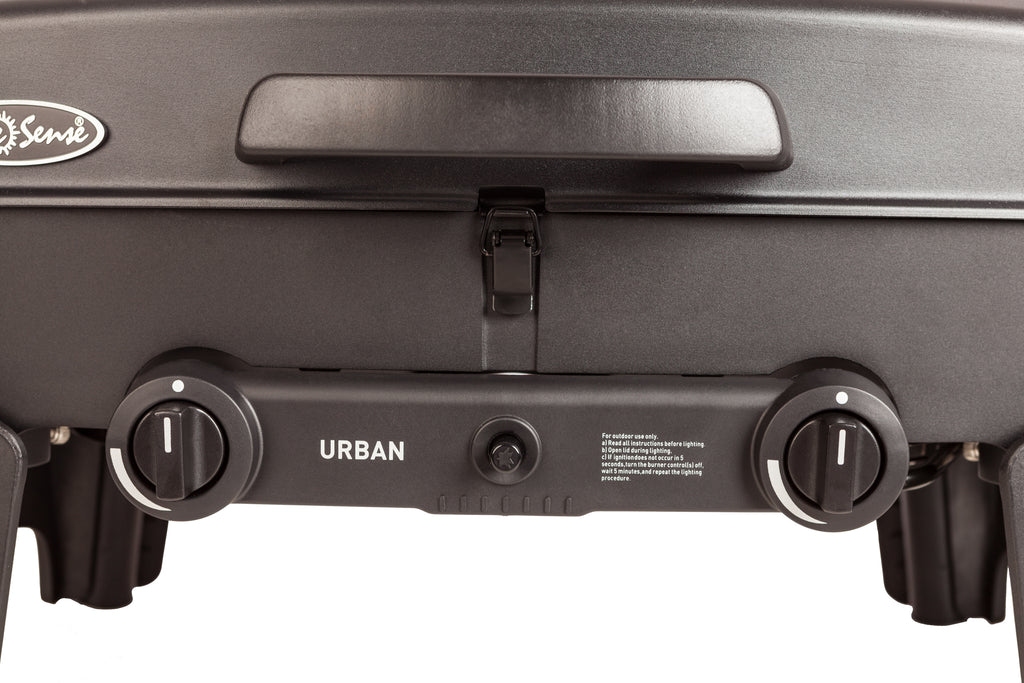 Urban Portable Gas Grill