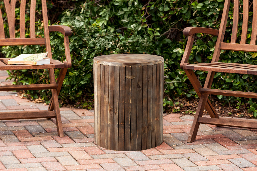 Michael Round Indoor/Outdoor Garden Stool/Table