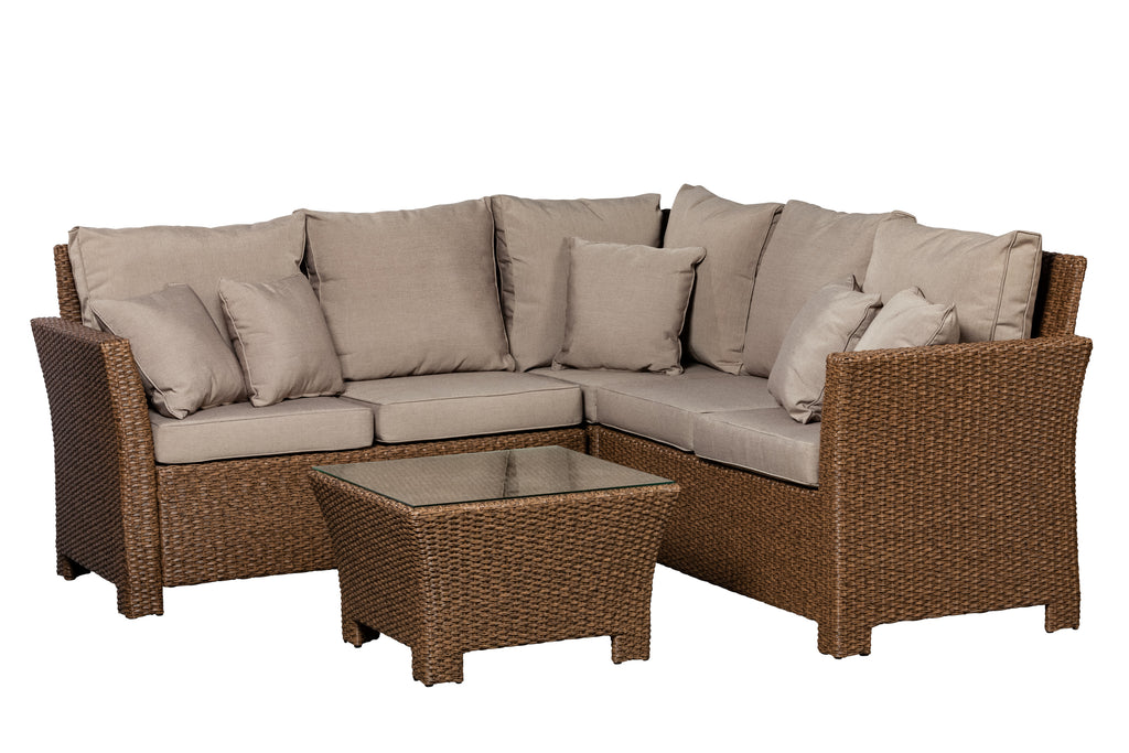Jarrett Sectional Set