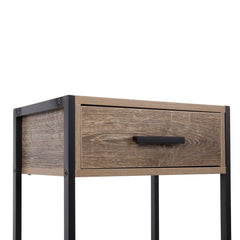 Tribeca Bedside Table