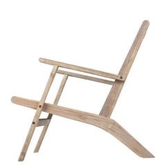 Vega Driftwood Outdoor Chair