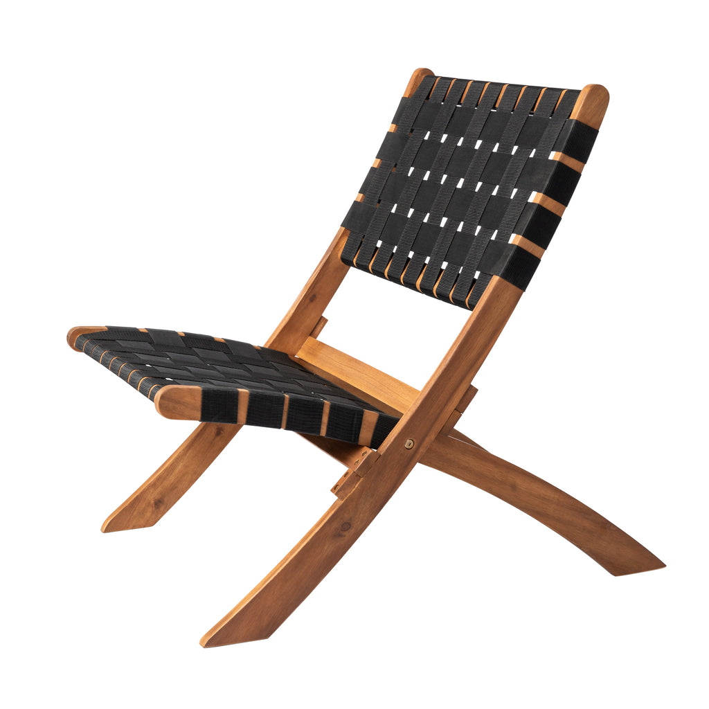 Sava Outdoor Folding Chair