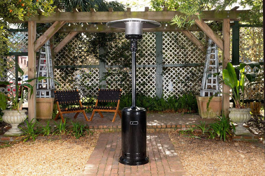 Sapphire Black Patio Heater (Walmart.com Exclusive)