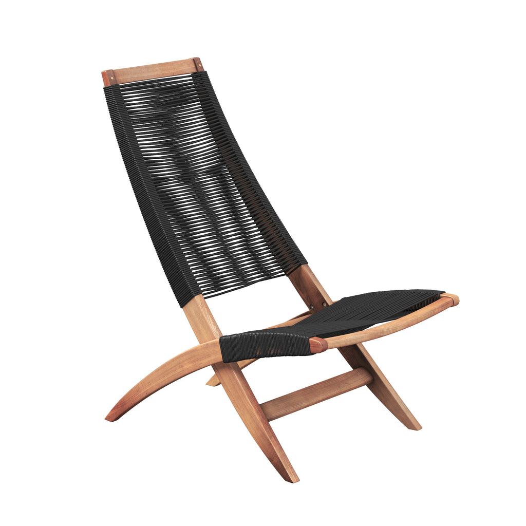Lisa Modern Lounge Chair