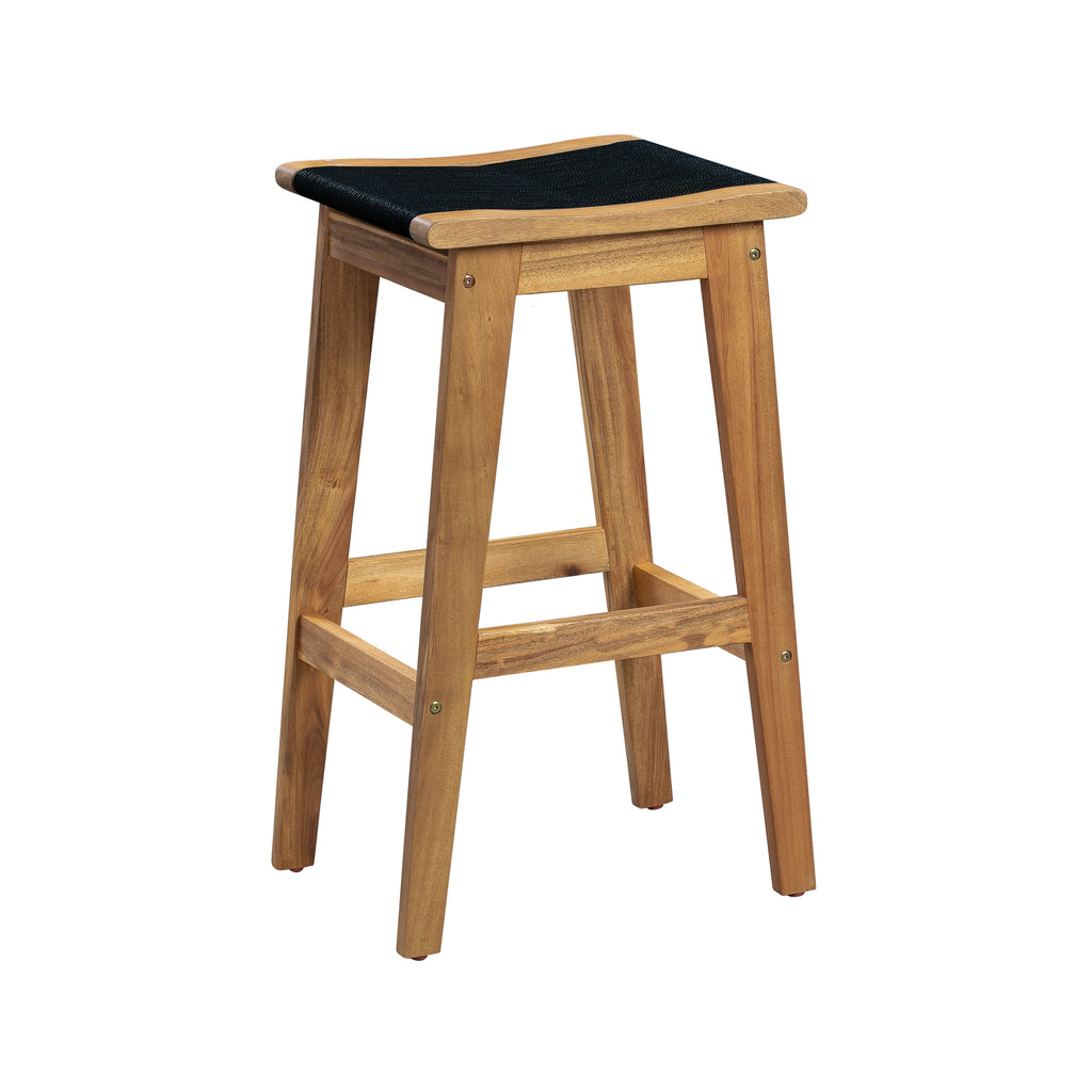 Kingsmen Bar Stool