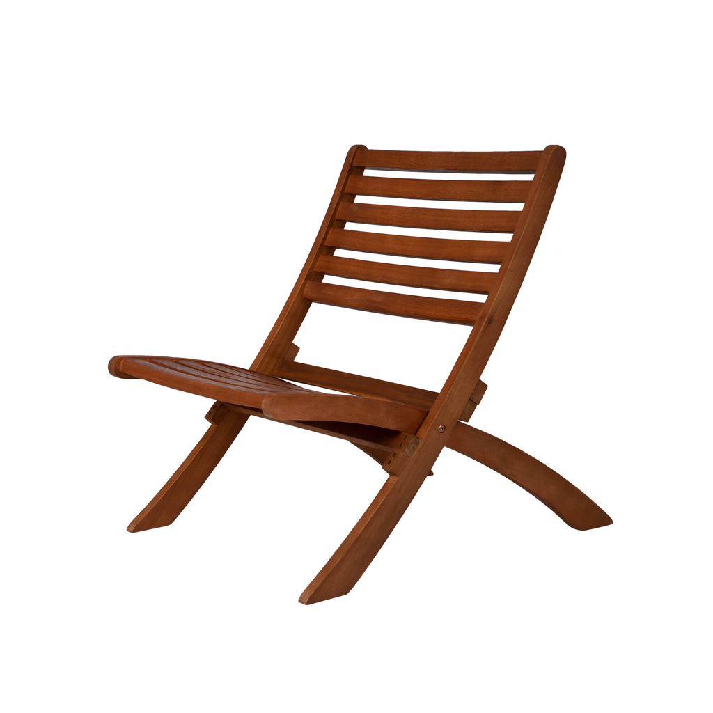 Verso Indoor-Outdoor Folding Chair