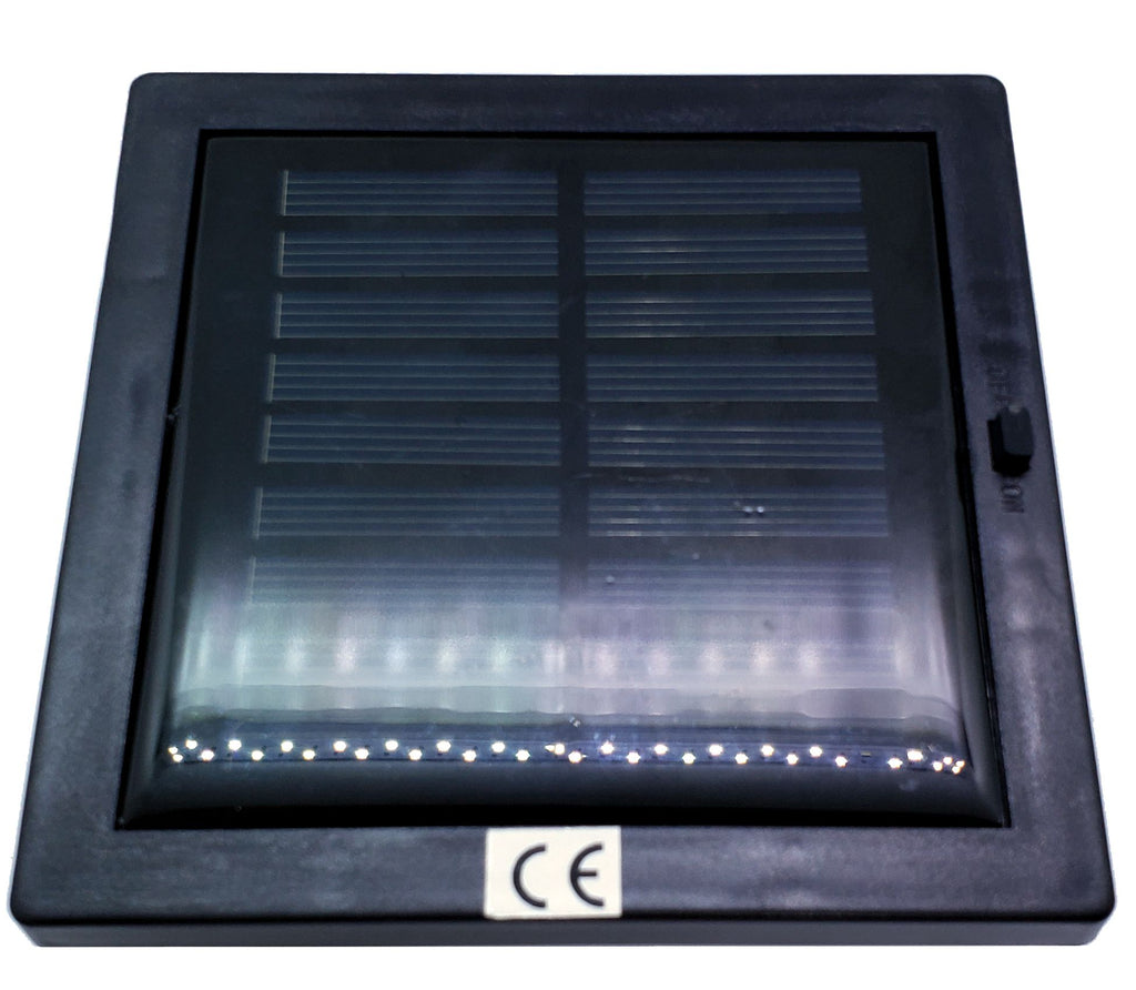 Replacement LED Solar Panel