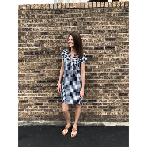 Brooke Dress