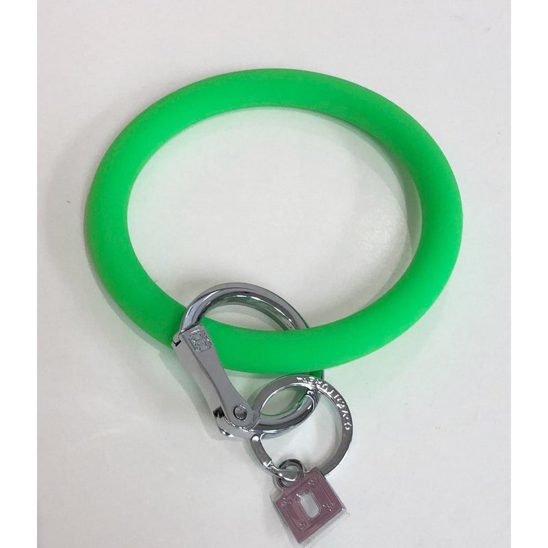 O-Venture Sport SilicOne Big O Keyring in 7 colors