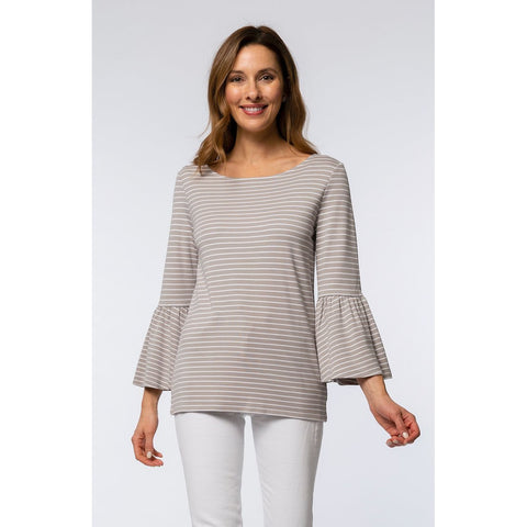 Joy Joy Off The Shoulder Top