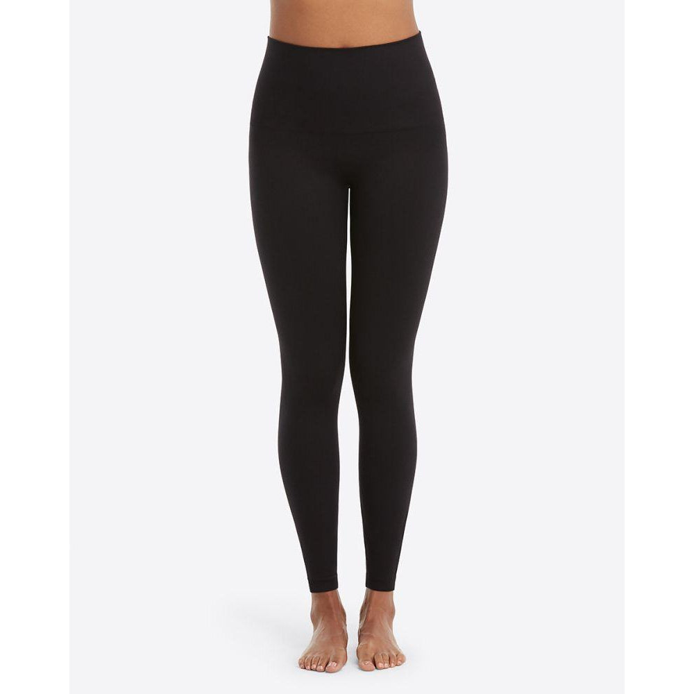 Look At Me Now Leggings - Black