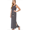 Joy Joy Stripe Maxi