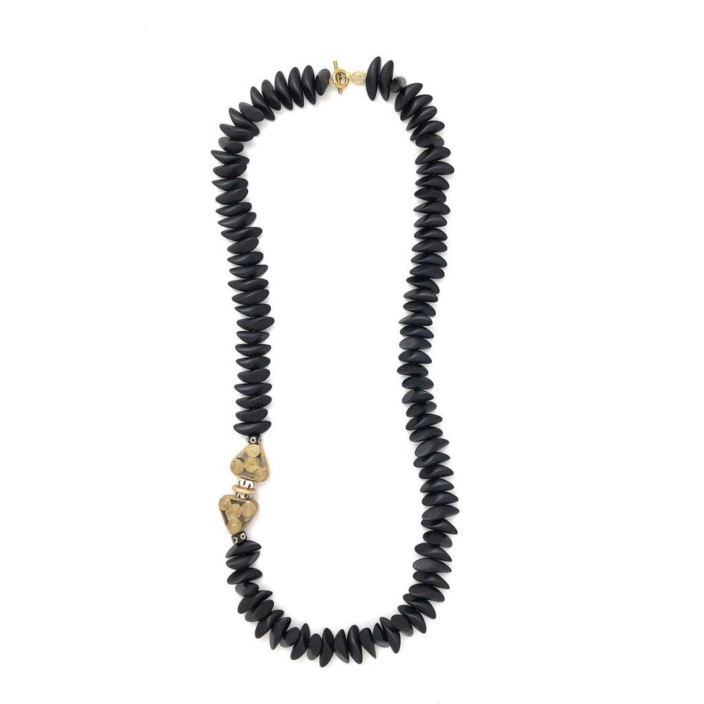 Anchor Beads - Black Classic