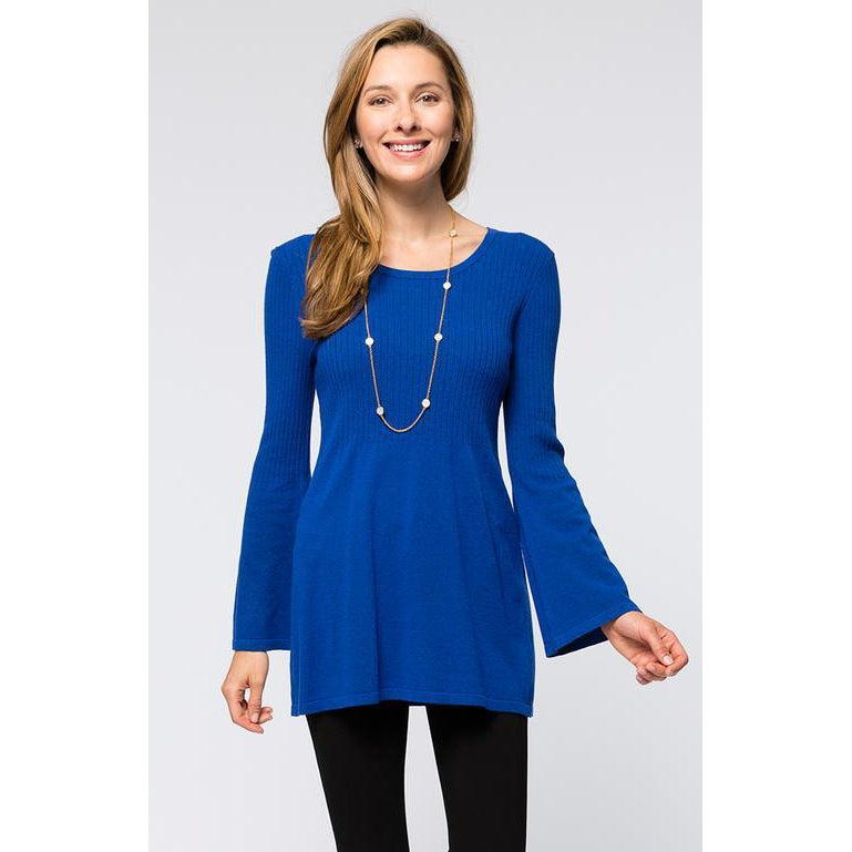 Tyler Boe Brook Scoop Tunic
