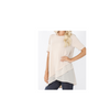 Vivian Cropped Hem Top - Available in 2 Colors