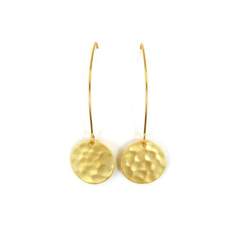 Audra Style - Jane Earrings