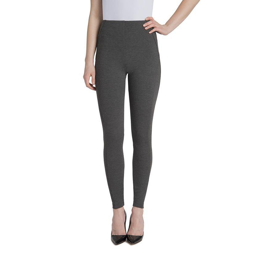 Lysse Ella Charcoal Leggings
